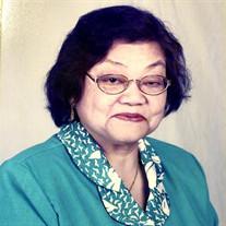 Suzanna S Phen