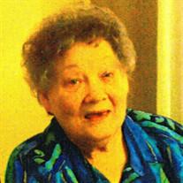 Constance Lee Sadowski