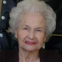 Dorthea Mae Muns (Kortum)