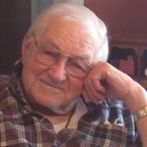 Bernard Joseph Szczechura