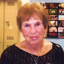 Dorothy Gordon Wynne