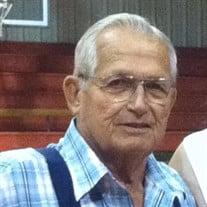 Larry Wayne Johnson
