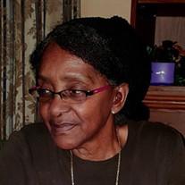 Shirley Ann Townsend