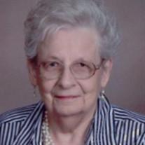 Ruth L. Carr