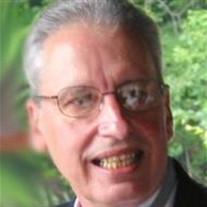 Richard Walter Barr