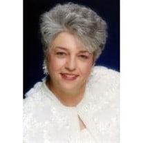 Linda Lucas Hopkins