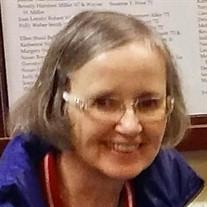 Carol Rix Werner