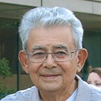 Fernando Concepcion-Santos