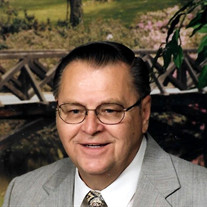 Rev. Fred Meyers