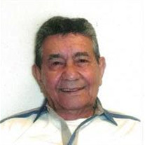 Heriberto J. Jaramillo Jr