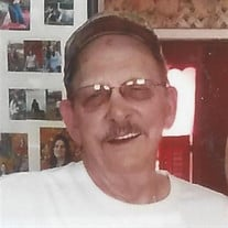"""Raymond R. """"Sonny"""" Southall"""