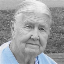 Gladys Martin