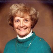 Janice Lee Dickey