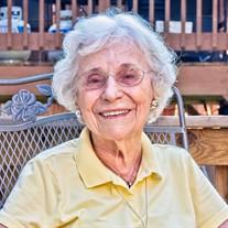 Helen Elizabeth Long