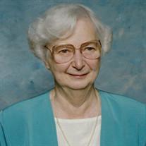 """Elizabeth """"Bette"""" Hughes Heisa"""