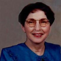 Jeannette Lavergne Dupont