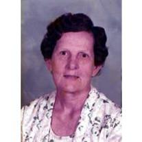 Mildred McAvoy
