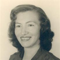Maria D. Gonzales