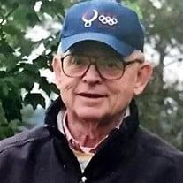 Charles F.  Self, Sr.