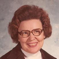 Helen A. Polack