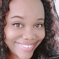 Jamarra Nicole Lindsey