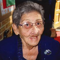 Adelina O. Gomez