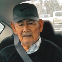 Ramon Sandoval