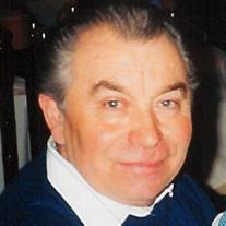 Frank Verrillo