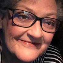 Margaret Diane Woodley