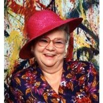Lois Robertson Nalley