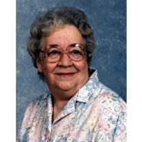 Annette Pittman Nash