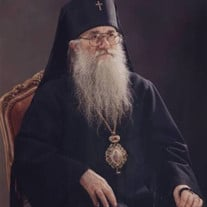 His  Eminence Archbishop Alipius