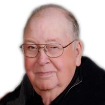 """Willard """"Bill"""" Vincent Watney"""