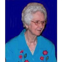 Louise Hopkins Phelps