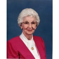 Ruth G. Pixley