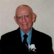 Mr. Jack Ronald Thomas