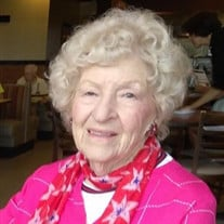 Blanch Martha Kinsey Corbin