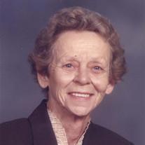 Delores J. Boster
