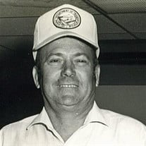Tommy Leonard Morris