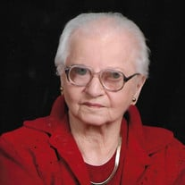 Beverly B.  Morse