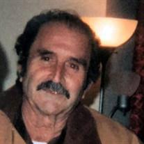 Rodolfo Lopez