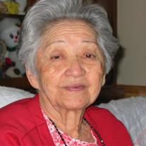 Sue Sadako Wakamoto