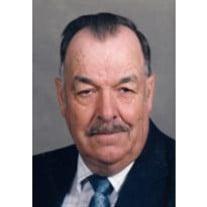 Charles Irvin Swann