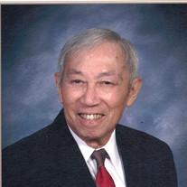 Mr. John Lum