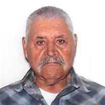 Jose Concepcion  Garcia Ramirez