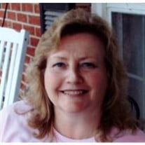 Judy Thornton