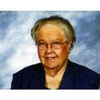 Gertrude Echols Tyler