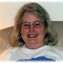 Mary Lee Blevins Butler
