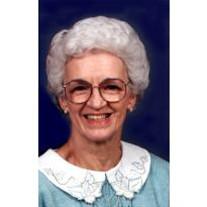 Mary Virginia Wheless