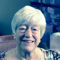 Judith Sharon Haskin